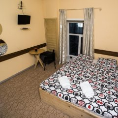 Хостел Архитектор Номер с различными типами кроватей (общая ванная комната) фото 3