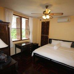 Отель Nice Villa комната для гостей фото 3