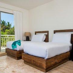 Отель Sailrock Resort- Island Hop Flight Included 4* Люкс с различными типами кроватей фото 10