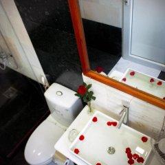 Отель Little Corner Hoi An Вьетнам, Хойан - отзывы, цены и фото номеров - забронировать отель Little Corner Hoi An онлайн ванная фото 2