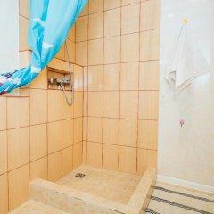 Гостиница Коттеджный поселок Микли ванная фото 2