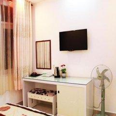 Отель Xuan Hong 2 Далат удобства в номере