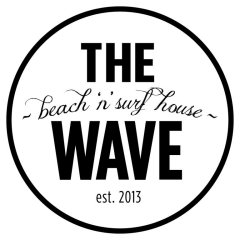 Отель The Wave - Beach 'n' Surf Guesthouse городской автобус