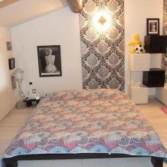 Отель B&B Casacasina Италия, Монцамбано - отзывы, цены и фото номеров - забронировать отель B&B Casacasina онлайн комната для гостей фото 2
