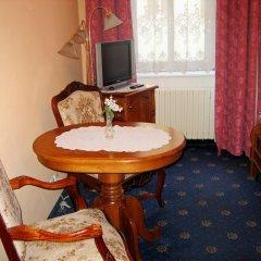 Opera Hotel 4* Стандартный номер с различными типами кроватей фото 6