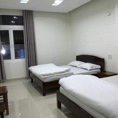 Отель Phuong Vy 2 Далат комната для гостей