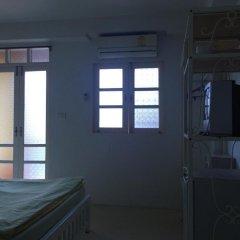 Отель Roof View Place 2* Улучшенный номер с различными типами кроватей
