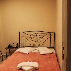 Athinaikon Hotel Стандартный номер с разными типами кроватей