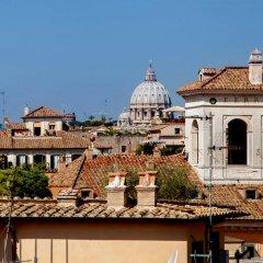 Отель Regno Италия, Рим - 4 отзыва об отеле, цены и фото номеров - забронировать отель Regno онлайн балкон