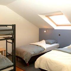 Отель Holiday Home De Colve 2* Коттедж с различными типами кроватей фото 9