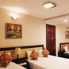King Town Hotel Nha Trang комната для гостей фото 2