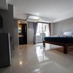 Отель Siwa House 3* Стандартный номер с различными типами кроватей фото 2