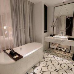 Отель Montgomerie Links Villas 4* Полулюкс с двуспальной кроватью