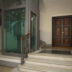 Отель Germanico Maxi интерьер отеля