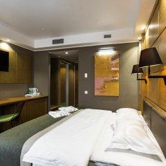 Гостиница Верба 4* Стандартный номер с различными типами кроватей