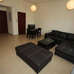 Отель Jumeirah Beach Residence Clusters комната для гостей фото 3