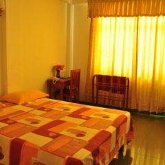 Night Station Hotel 2* Стандартный номер с различными типами кроватей фото 3