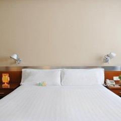 Tres Torres Atiram Hotel 3* Стандартный номер с различными типами кроватей фото 4