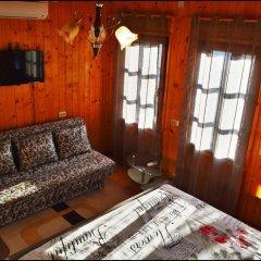 Отель Alex Guest House Номер Комфорт с различными типами кроватей фото 6