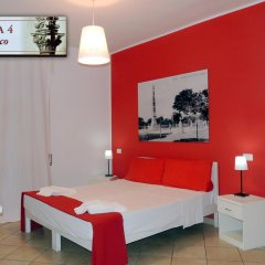Отель B&B Baroccolecce 2* Стандартный номер фото 2