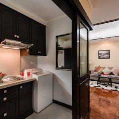 Отель CNC Residence 4* Люкс с различными типами кроватей фото 3