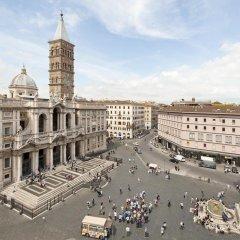 Отель Santa Maria Maggiore House Италия, Рим - отзывы, цены и фото номеров - забронировать отель Santa Maria Maggiore House онлайн фото 2