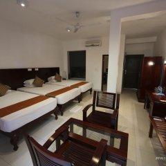 Отель Marina Bentota Шри-Ланка, Бентота - отзывы, цены и фото номеров - забронировать отель Marina Bentota онлайн комната для гостей