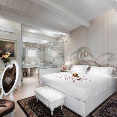 Отель Princier Fine Resort & SPA 4* Люкс разные типы кроватей фото 4