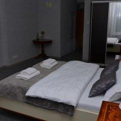 Lvivde Hostel комната для гостей фото 5