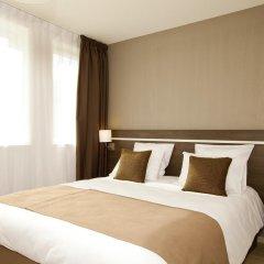 Отель Séjours & Affaires Atlantis - MASSY 2* Студия с различными типами кроватей фото 3