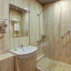 Принц Парк Отель 4* Студия с различными типами кроватей фото 19