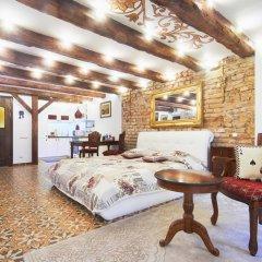 Отель Skapo studio Литва, Вильнюс - отзывы, цены и фото номеров - забронировать отель Skapo studio онлайн комната для гостей фото 3