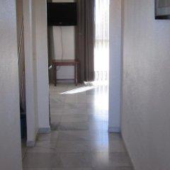 Отель Galicia Испания, Фуэнхирола - отзывы, цены и фото номеров - забронировать отель Galicia онлайн интерьер отеля фото 2