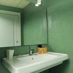 Отель Villa Aruch 2* Студия с различными типами кроватей фото 13