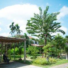 Отель Mr Tho Garden Villas фото 12