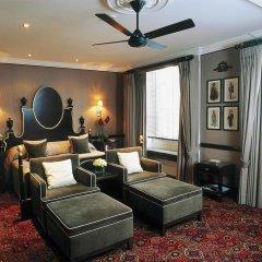 Отель The Chesterfield Mayfair 4* Представительский люкс с различными типами кроватей