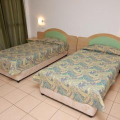 Отель Longozа Hotel - Все включено Болгария, Солнечный берег - отзывы, цены и фото номеров - забронировать отель Longozа Hotel - Все включено онлайн комната для гостей фото 5