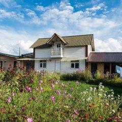 Отель Happy Nomads Yurt Camp Кыргызстан, Каракол - отзывы, цены и фото номеров - забронировать отель Happy Nomads Yurt Camp онлайн фото 20