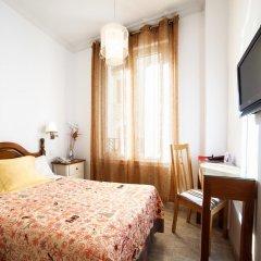 Отель Hostal Barrera Испания, Мадрид - отзывы, цены и фото номеров - забронировать отель Hostal Barrera онлайн комната для гостей фото 3