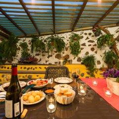Отель La Casa del Patio питание фото 2