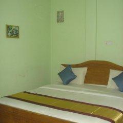 Отель Mya Kyun Nadi Motel 2* Улучшенный номер с различными типами кроватей фото 8
