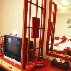 Отель Krabi Tropical Beach Resort 3* Улучшенный номер с различными типами кроватей фото 7