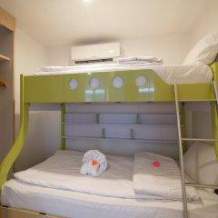 Отель Aspira Samui Hotels And Resorts Таиланд, Самуи - 2 отзыва об отеле, цены и фото номеров - забронировать отель Aspira Samui Hotels And Resorts онлайн детские мероприятия