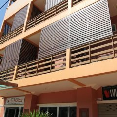 Отель N.D. Place Lanta 2* Стандартный номер с различными типами кроватей фото 13
