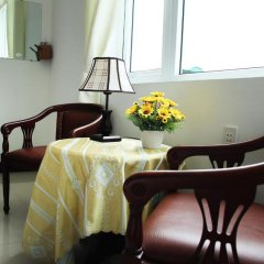 Отель Flame Flowers Homestay 2* Стандартный номер с различными типами кроватей