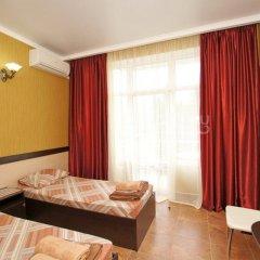 Гостиница Эллада Стандартный номер с различными типами кроватей фото 2