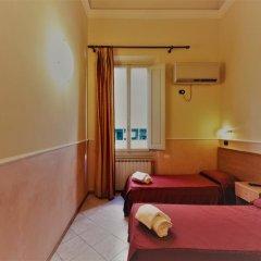 Отель Palazzuolo 2* Стандартный номер с различными типами кроватей фото 3