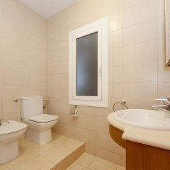 Отель BBarcelona Marina Flats ванная
