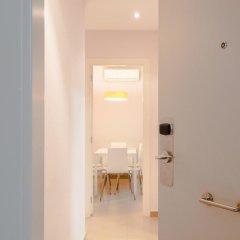 Апартаменты Vivobarcelona Apartments Salva Барселона удобства в номере фото 2