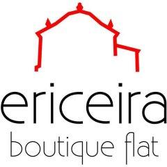 Отель Ericeira Boutique Flat интерьер отеля фото 2